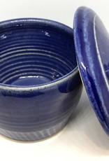 JQD Salt Works JQD Salt Pot Pottery