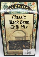 Wildwood Black bean chili mix