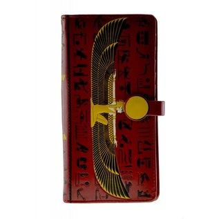 Shagwear 09975 EGYPTIAN RED