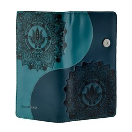 Shagwear ZWL LOTUS FLOWER TEAL