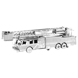 Fascinations Fire Engine Truck
