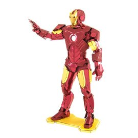 Fascinations IRON MAN