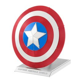 Fascinations CAPTAIN AMERICA SHIELD