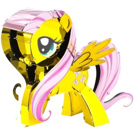 Fascinations My Little Pony Fluttershy