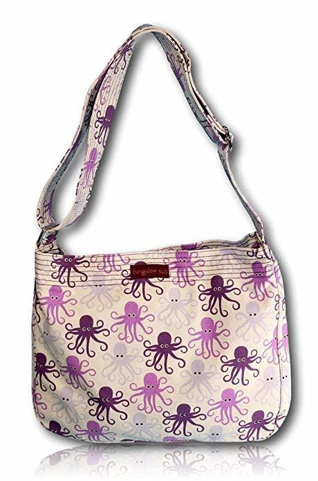 9d5874590d33 Octopus MSGR Bag
