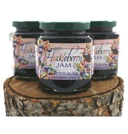 Huckleberry Haven Wild Huckleberry Jam, 11oz