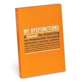 Knock Knock Mini IT: Dysfunctions