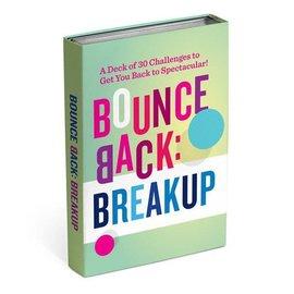 Knock Knock Bounce Back Breakup