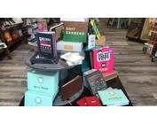 Books, Journals, Notepads, Flashcards