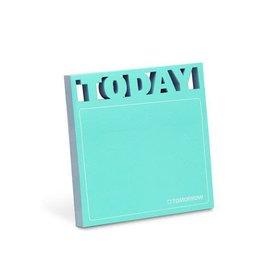 Knock Knock DCSN TODAY