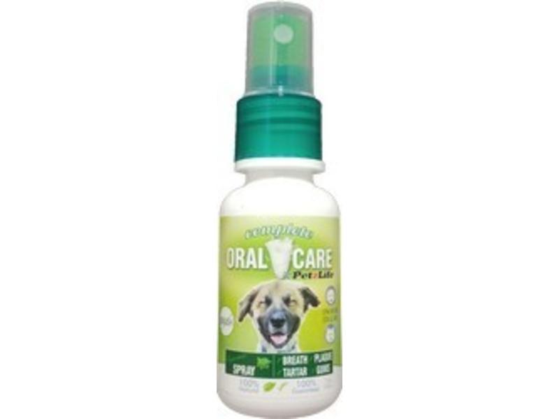 PetzLife Oral Care Spray