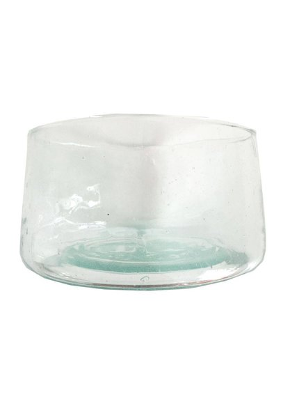atelier BOEMIA Recycled Glass Bowl