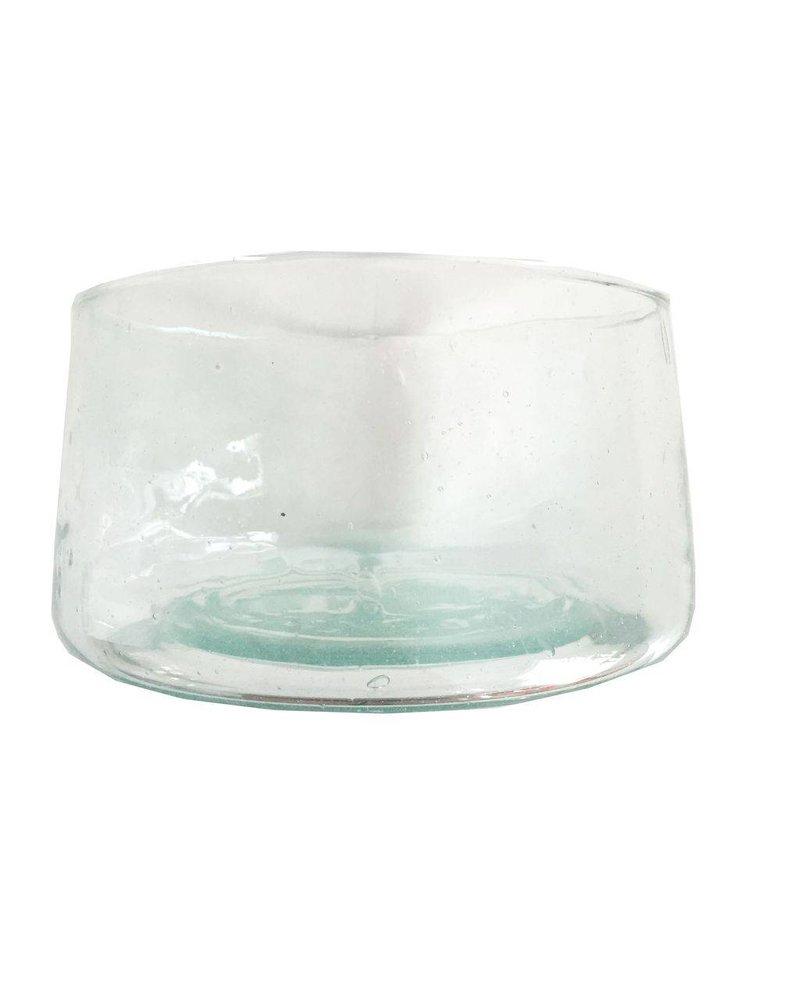 atelier BOEMIA Recycled Glass Bowl