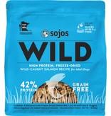 Sojos Wild Grain-Free Salmon