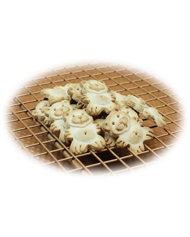 Grandma Lucy's Limited Edition Organic Pumpkin Pie Oven Baked Dog Treats