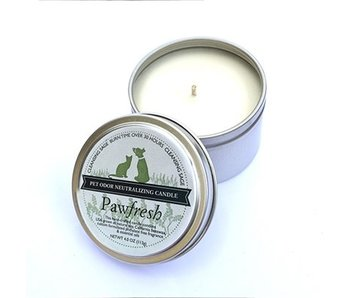 Pawfresh Odor Neutralizing Candle