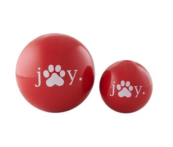 Planet Dog Joy Holiday Ball