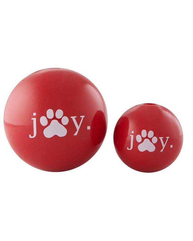 Planet Dog Joy Holiday Ball