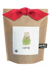 Potting Shed Creations Catnip Garden in a Bag