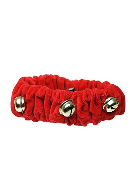 Harry Barker Jingle Bell Collar