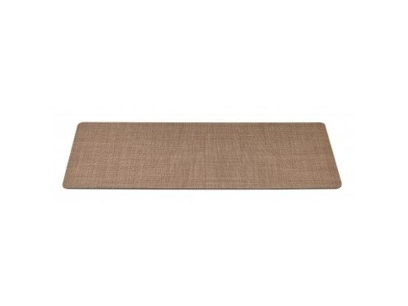Bowsers Gourmet Place Mat, Flax