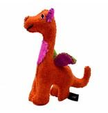 Collarist Woolen Dragon Toy