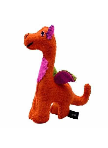 Collarist Dragon Toy