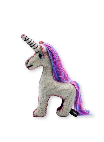 Collarist Unicorn Toy
