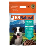 K9 Natural Beef Feast with Hoki Oil for Puppies
