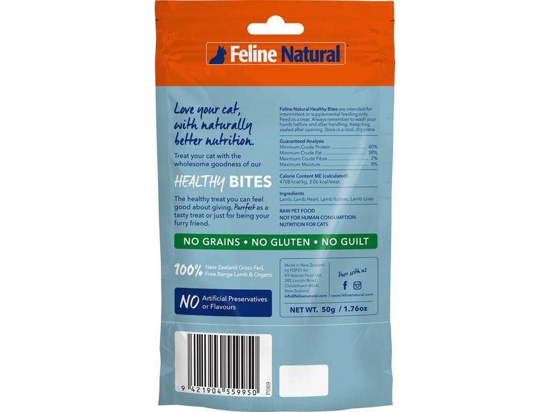 K9 Natural Lamb Healthy Bites