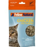 Feline Natural Chicken Healthy Bites