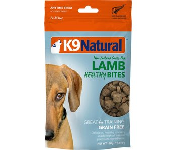 K9 Natural Lamb Healthy Bites