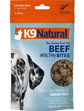 K9 Natural Beef Healthy Bites