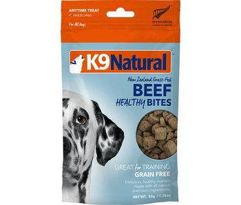 K9 Natural Beef Healthy Bites