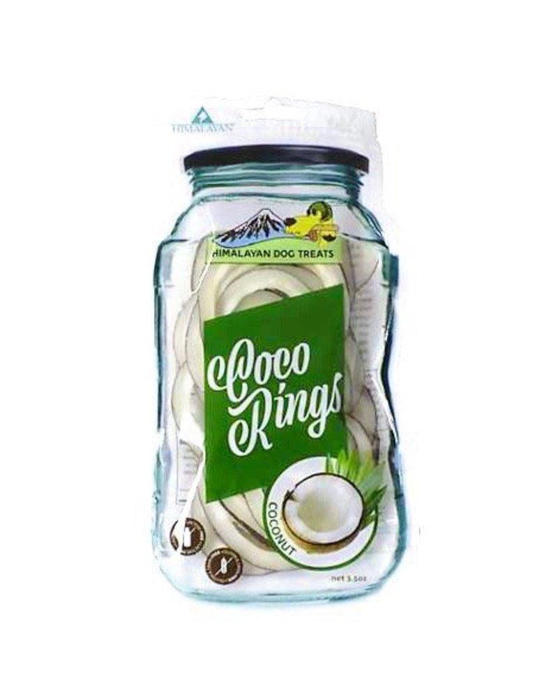 Himalayan Coco Rings