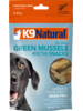 K9 Natural Green Mussel Snacks