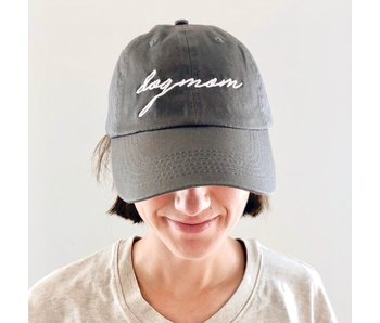 Hunter & June Dog Mom Baseball Hat