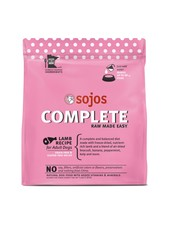 Sojos Complete Lamb