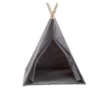 Big Dog Teepee