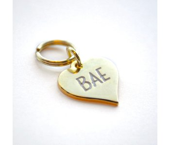 Pet Tag, Bae
