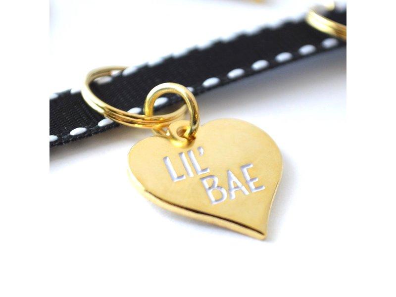 Pet Tag, Lil Bae
