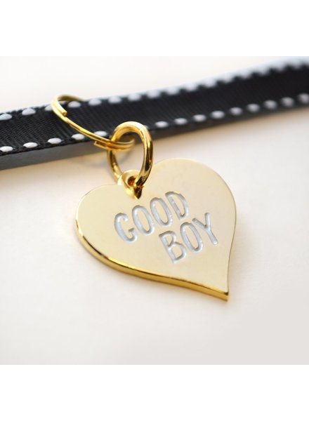 Pet Tag, Good Boy