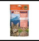 Feline Natural Lamb & King Salmon Feast