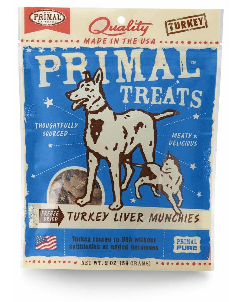 Primal Munchies