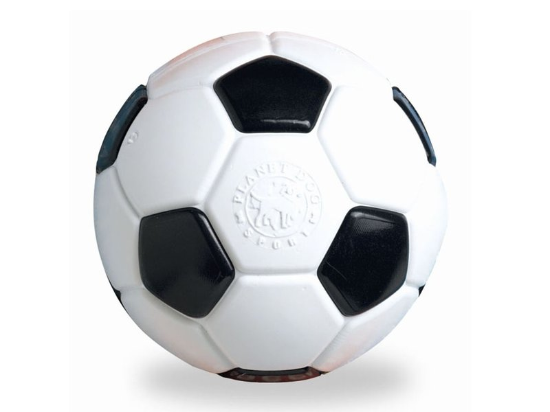 Planet Dog Orbee-Tuff Soccer Ball