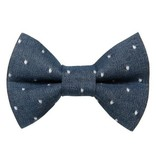 Sweet Pickles Designs Bow-Tie, Frisky Business