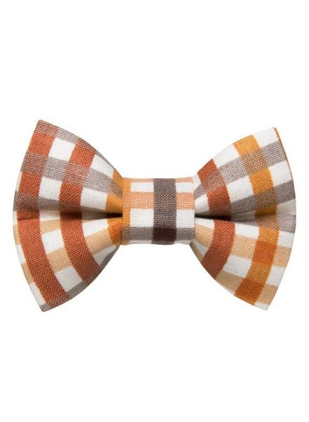 Sweet Pickles Designs Bow-Tie, Slow Jam Plaid