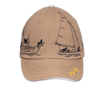 Salty Dog Baseball Cap