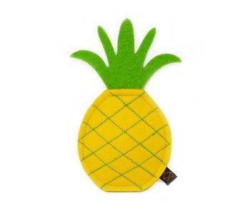 Modern Beast Puppy Pineapple