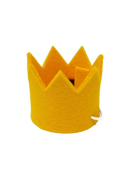 Modern Beast Party Beast Crown